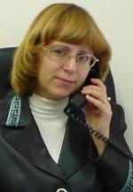 Наталя Богашева