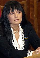 Інга Вершиніна