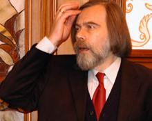 Михайло Погребинський: отакої... А я думав – в еліту потрапив...